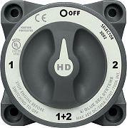 Blue Sea 3002 Battery Switch HD Selector
