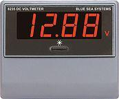 Blue Sea 8235 Meter Digital DC Voltage
