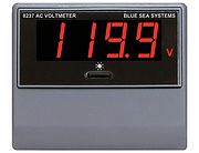 Blue Sea 8237 Meter Digital AC Voltage