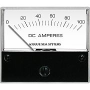 Blue Sea DC Ammeter & Shunt