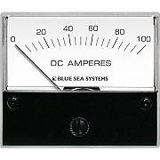 Blue Sea DC Ammeter & Shunt