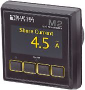 Blue Sea Systems 1836 Monitor M2 Oled Ac Amperage