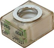 Blue Sea Systems 5181 Fuse Terminal 80 Amp