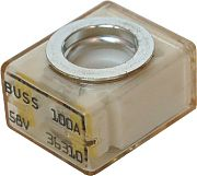 Blue Sea Systems 5183 Fuse Terminal 100A