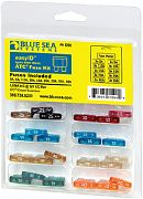 Blue Sea Systems 5290 Fuse Kit Atc Easyid 31 Piece