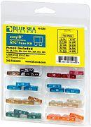 Blue Sea Systems 5290 Fuse Kit Atc Easyid 31 Piece