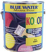 Blue Water KOLOR 45 Bright Color Ablative Bottom Paint Gallon