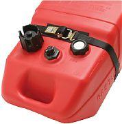 BoatBuckle F05343 Gas Tank/Battery Box Tie Down