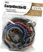 BoatBuckle F13720 Stretch Cord 5/16 X 24 (2/BG)