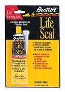 BoatLife 1162 Life Seal Sealant Tube Black
