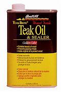 BoatLife 1188 Teak Brite Advanced Formula Teak Oil Quart Golden