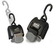 Boatbuckle G2 Retractable Transom Tie Down Pair