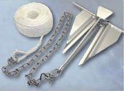 Boater Sports 50997 #7 Slip Ring Anchor Kit
