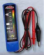 Boater Sports 51004 Battery Meter / Alternator Checker