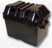 Boater Sports 51020 27 Series Battery Box