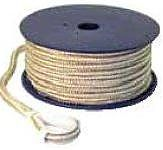 """Boater Sports 52729 1/2"""" x 150´ Double Braid Anchor Line"""