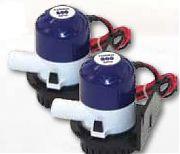 Boater Sports 57412 600 GPH Bilge Pump