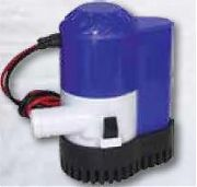 Boater Sports 57422 Automatic Bilge Pump with Float Switch