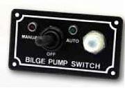Boater Sports 57444 Bilge Pump Switch