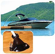 Boatguard Mooring Whip 12´