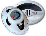 Boss Audio 6´´ x 9´´ 2-Way Marine Speaker