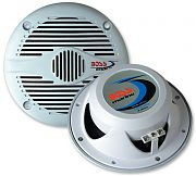 Boss Audio 6.5´´ 2-Way Marine Speaker