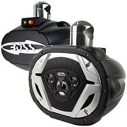 Boss Audio MRWT69 Wake Tower Speaker 6x9 Black/silver
