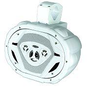 Boss Audio MRWT69W Wake Tower Speaker White Sold Each Not Pr