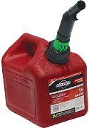 Briggs & Stratton 85013 Gas Can EPA 1+ Gal