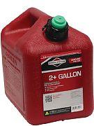 Briggs & Stratton 85023 Gas Can EPA 2+ Gal