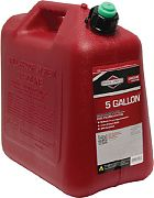 Briggs & Stratton 85053 Gas Can EPA 5 Gal