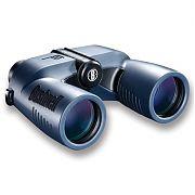 Bushnell 13750 7X50 Marine Binocular Digital Compass
