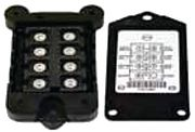 CDI 113-1397-S J/E 581397 Powerpack with Cvr