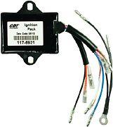 CDI 117-6921 Ign Pack YM#6G9 85540 29 00