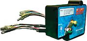 CDI 117-6H5-02 Ignition Sys YM6H5 85540 02 00