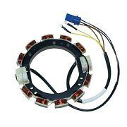 CDI Electronics 173-3837 J/E Stator - 6 Cyl. (9 Amp)