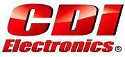 CDI Electronics 174-2075K 1 Mercury Red Stator