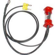 CDI Electronics 511-9772 DC Ampmeter Adapter