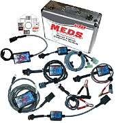 CDI Electronics 531-0118T 4 Meds Complete System Vers 7.0