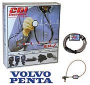 CDI Electronics 531-0118V Meds Volvo Diesel Platform