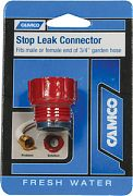Camco 20213 Stop Leak Connector