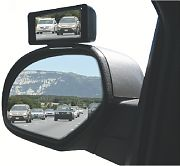 Camco 25633 Bsm Splmntry Side View Mirror