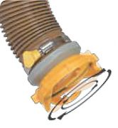 Camco 39481 Revolution Swivel Bay.Fit.With Tw