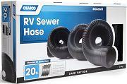 Camco 39611 20´ Standard Sewer Hose