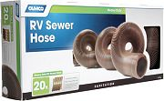 Camco 39631 20´ Heavy Duty Sewer Hose