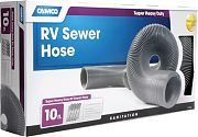 Camco 39641 10´ Super Heavy Duty Sewer Hs.