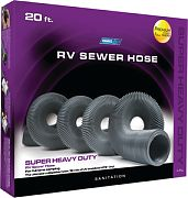 Camco 39651 20´ Super Heavy Duty Sewer Hs.