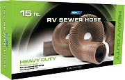 Camco 39661 15´HEAVY Duty Sewer Hose