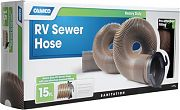 Camco 39691 15´HEAVY Duty Sewer Hose