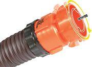 Camco 39773 Rhinoflex Swivel Lug with Locking